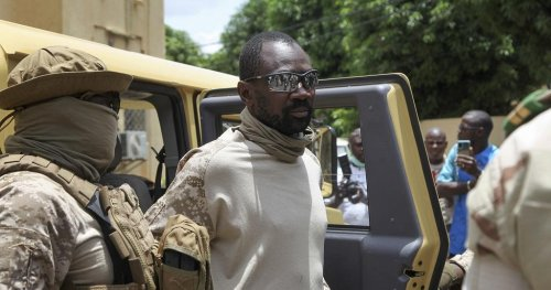 Mali : le colonel Goïta échappe à une tentative d'assassinat à l'arme blanche | Africanews