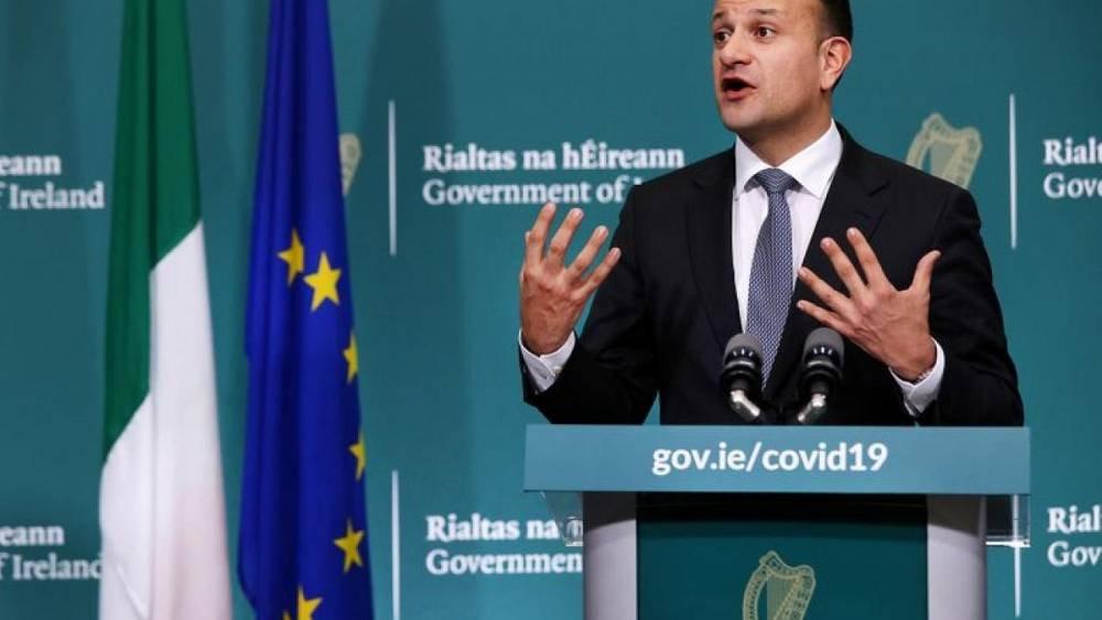 UK preparing to extend Brexit grace periods – Ireland's Varadkar