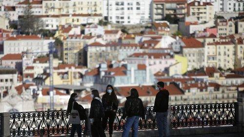 Delta variant fuels spike in coronavirus cases in Lisbon