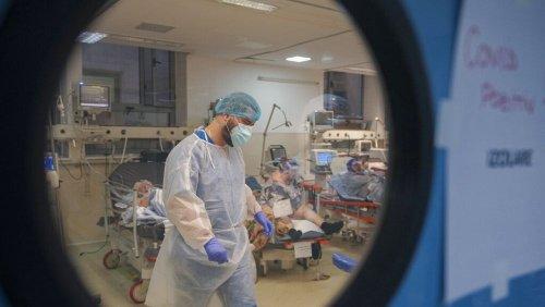 Covid-19 in Europa: Wo das Coronavirus wütet und wo nicht