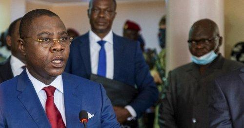 Centrafrique : le nouveau Premier ministre en appelle à la France   Africanews