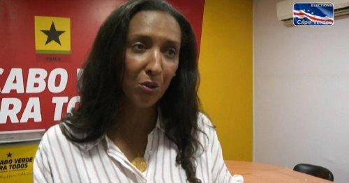 Cape Verde: Janira Hopffer Almada may become first female PM | Africanews