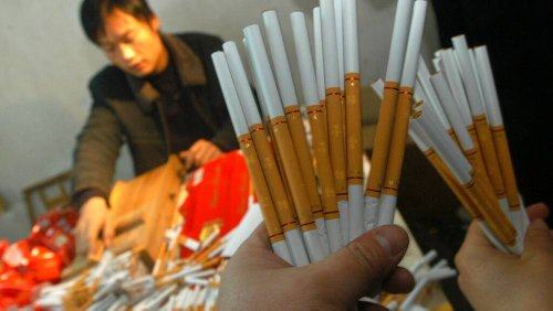 As with COVID, EU must help WHO stand up to Chinese tobacco   View