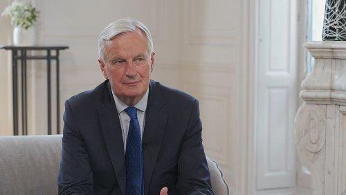 """Michel Barnier: """"Eine Scheidung ist immer negativ"""""""