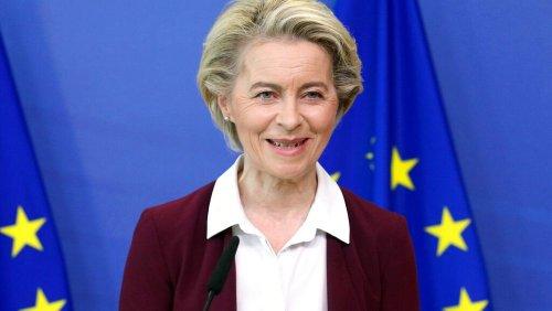 L'UE atteint un premier objectif vaccinal contre le covid-19