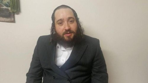 Father pleads to keep sick daughter alive and take her to Israel