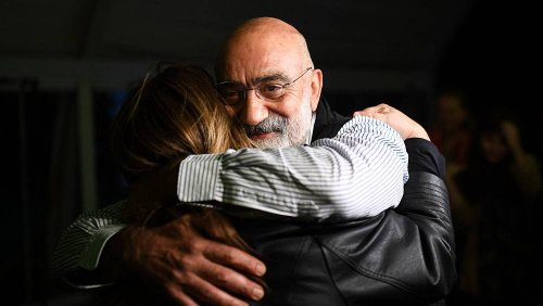 Turkey violated rights of jailed journalist Ahmet Altan, ECHR finds
