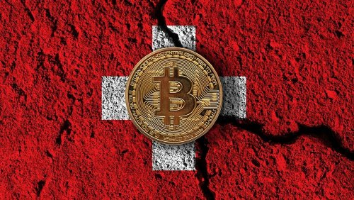 Switzerland to get new digital stock exchange, clearing the way for crypto trading and NFTs