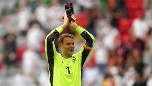 Munich Mayor seeks rainbow-coloured stadium for Germany-Hungary Euro 2020 match