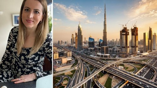 My reverse culture shock: Returning to the UK after a decade in Dubai