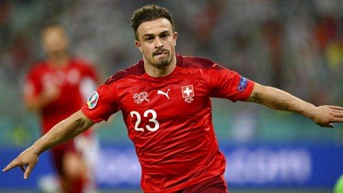 Euro 2020: Turkey eliminated after Switzerland's 3-1 victory