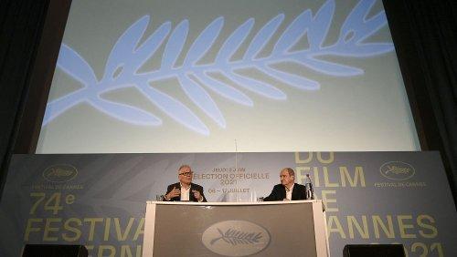 A seleção oficial de um Festival de Cannes que regressa da pandemia