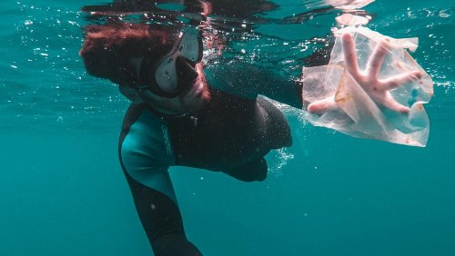 Ranked: The top 10 countries that dump the most plastic into the ocean