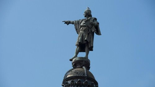 Christopher Columbus: DNA testing underway to find out where explorer was born