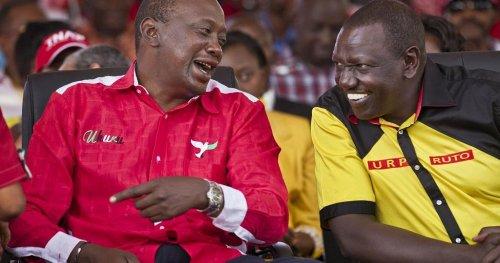 Kenya bars deputy President from private trip to Uganda | Africanews