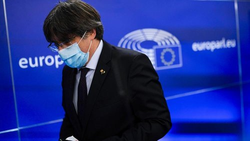 Carles Puigdemont loses appeal against loss of MEP immunity