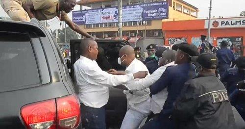 RDC : l'opposition exige une enquête après sa manifestation réprimée | Africanews