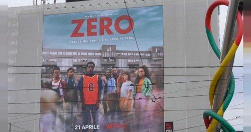 Predominantly Afro-Italian cast in Netflix series 'Zero' makes history | Africanews