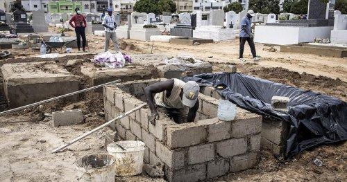 En plein pic épidémique, le Sénégal submergé par le variant Delta   Africanews