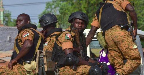 "Burkina Faso, Ivory Coast, to ""mutualize"" efforts in anti-jihadist fight   Africanews"