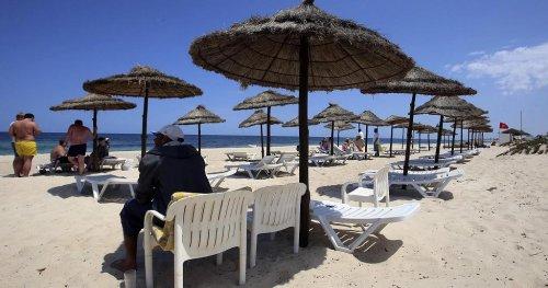 En Tunisie, la pandémie n'effraie pas les touristes   Africanews