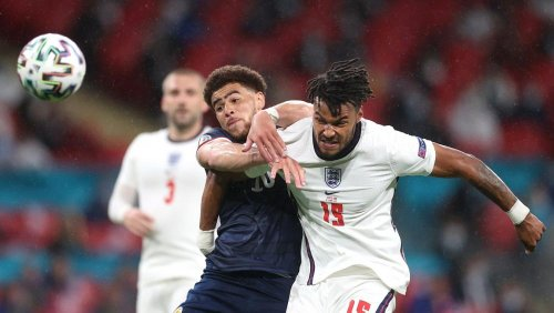 EURO 2020: England and Scotland draw 0-0 in Group D match