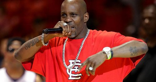 Tributes pour in for hip-hop legend DMX | Africanews