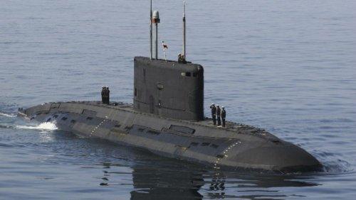 پایان طراحی زیردریایی سنگین ایران؛ «بعثت» وارد مرحله تولید شد