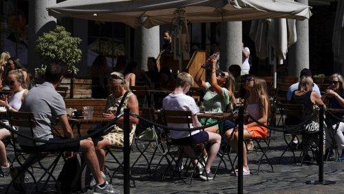 Delta-Variante bei EM-Match in Kopenhagen - RKI meldet Anteil von 15%