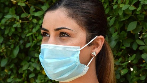 Coronavirus: How the wearing of face masks has exposed a divided Europe