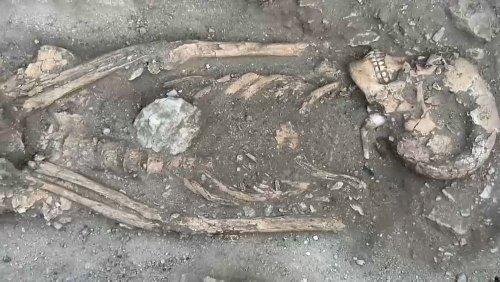 La découverte d'un cimetière d'esclaves aux Caraïbes offre de l'espoir aux descendants