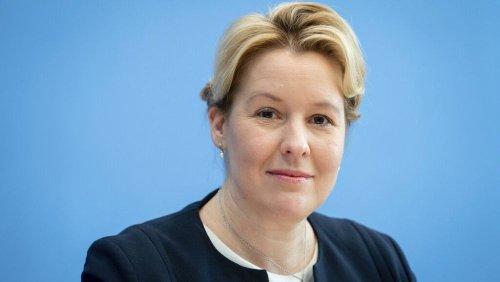 FU Berlin entzieht Franziska Giffey Doktortitel