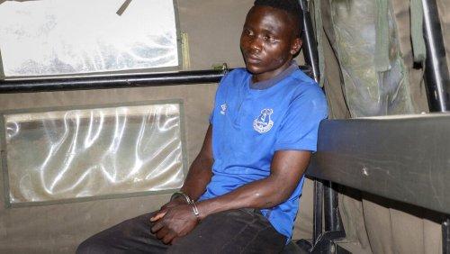 Wütende Menge erschlägt geflohenen Kindermörder Masten Wanjala (20)