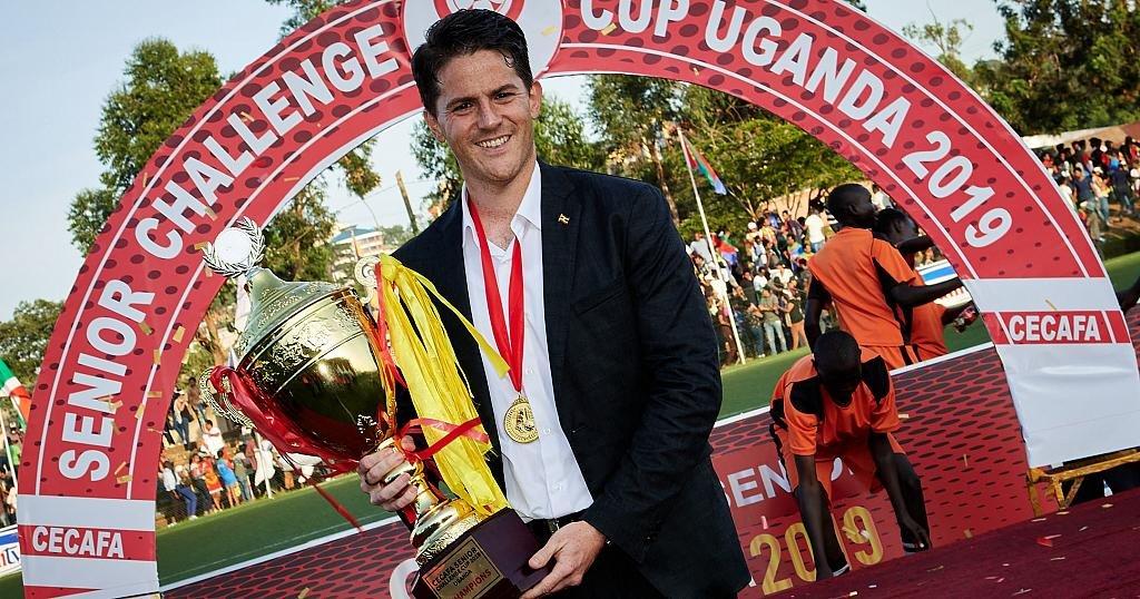 Présidentielle en Ouganda - cover