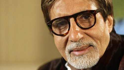 India: Bollywood star Amitabh Bachchan and son in hospital with COVID-19