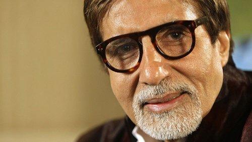 India: Bollywood star Amitabh Bachchan and son in hospital with COVID-19