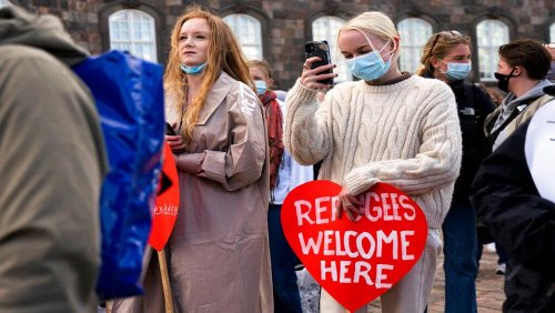 'This isn't Danish': Syrian refugees in Denmark react to claim it's safe for them to go home