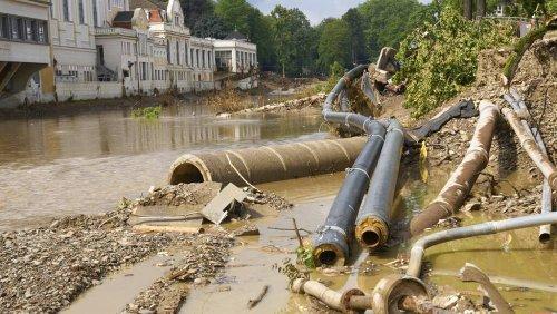 Kein Alarm in Ahrweiler vor der Flutkatastrophe: Wer ist schuld?
