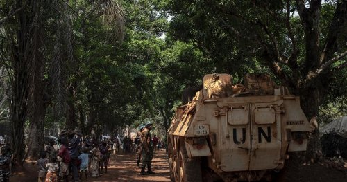 Central African Republic in dire need of humaniatarian assistance   Africanews