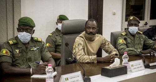 Mali investigators treating Goita knife attack as terror act - Report   Africanews