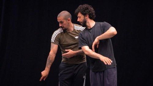 Lione danza al ritmo della Biennale