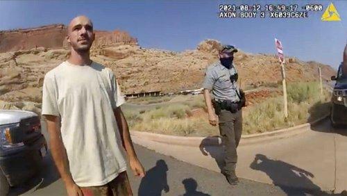 Mordfall Gabby Petito: FBI bestätigt Tod von Brian Laundrie (23)