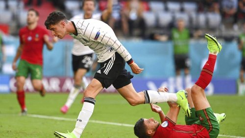 Euro 2020: Two own goals secure Germany's 4-2 win over Portugal