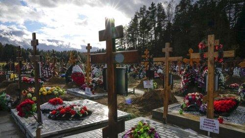 Covid-19 : hausse des cas en Allemagne et record de contaminations et de décès en Russie
