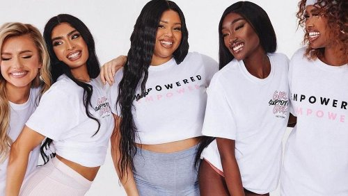 Exploitative fast fashion brands need to ditch the 'feminist' slogans this International Women's Day