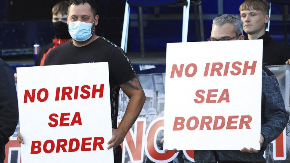 Northern Ireland News - cover