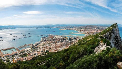 Why Gibraltar could be the perfect summer holiday destination in 2021