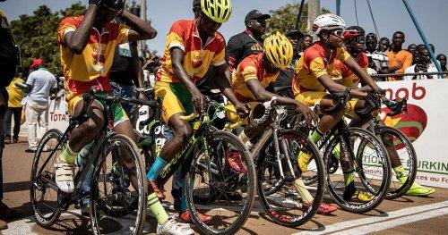 Burkinabé Tour du Faso cycling race back after pandemic hiatus | Africanews