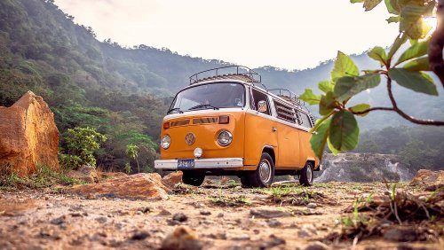 A guide to the ultimate vanlife routes