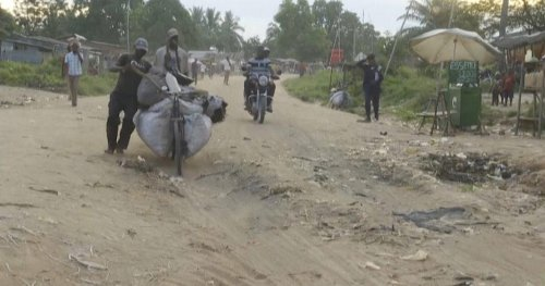 DRC's Kasai residents desperate for Tshisekedi to fulfill promises   Africanews